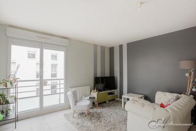 Verkauf - Wohnung 3 Zimmer - 64 m2 - Lyon 7ème - Photo