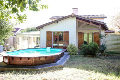 Maison Gradignan 5 pièces 120 m²