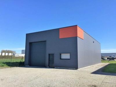 Vente Local d'activités / Entrepôt Vigneux-de-Bretagne