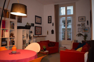 Vente appartement T3 Avignon intra-muros