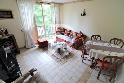 Appartement Eaubonne 3 pièce(s) 53.16 m2