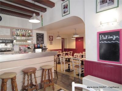 Fonds de commerce Café - Hôtel - Restaurant Chirac 18