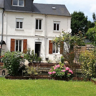 Vente Maison / Villa 5 pièces Dieppe-(100 m2)-185 000 ?