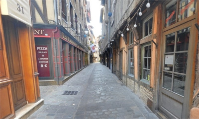 Location Local commercial Troyes