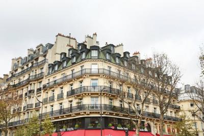 Paris VIe - Saint-Michel