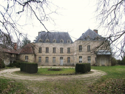 Chateau 30 rooms
