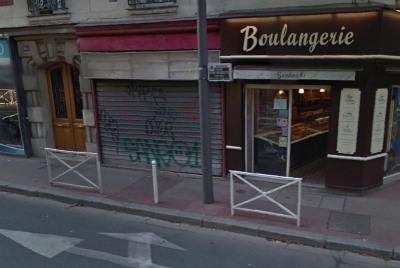 Vente Boutique Montrouge