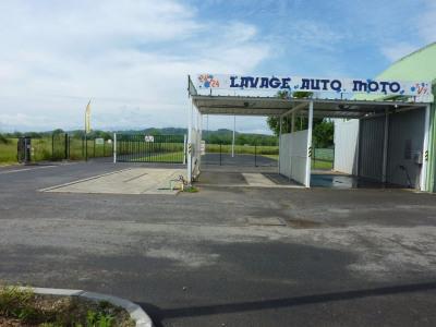 Vente Local d'activités / Entrepôt Lescar