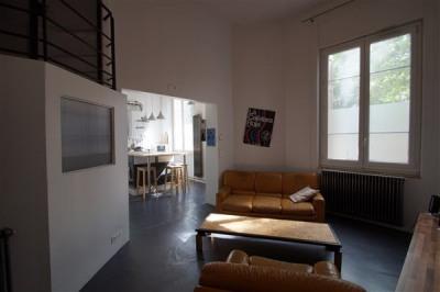 Centre ville Saint-Étienne rue Étienne Boisson RDC 85m² 3 ch