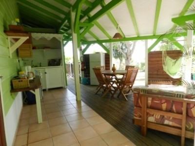 Deluxe sale house / villa Le diamant 995000€ - Picture 7
