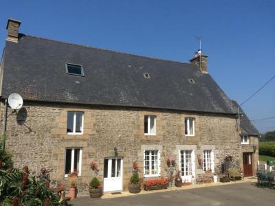 Vente maison / villa Saint-Ouen-la-Rouërie