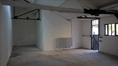 Vente Local commercial Neuilly-Plaisance