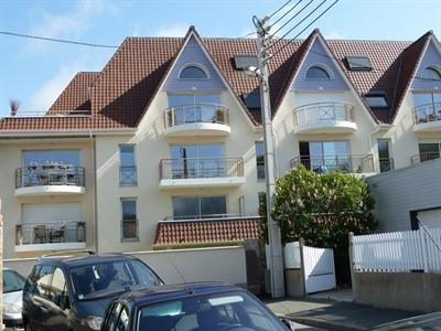 Location vacances appartement Wimereux 600€ - Photo 6