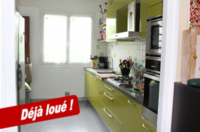 Appartement 2 chambres - 86 m²