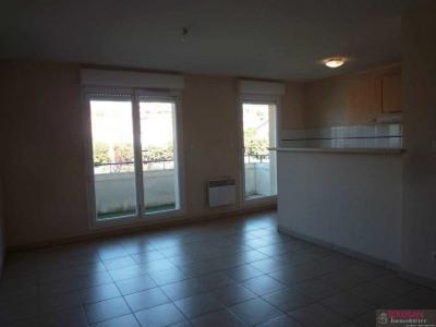 Vente appartement Nailloux