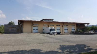 Location Local d'activités / Entrepôt Upie