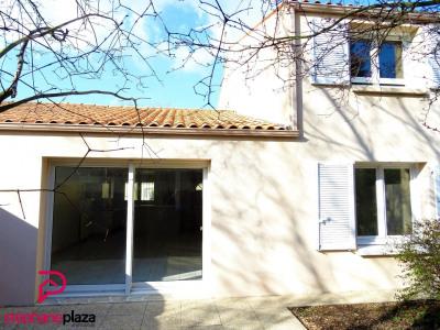 Vente Maison / Villa 4 pièces La Rochelle-(93 m2)-274 000 ?
