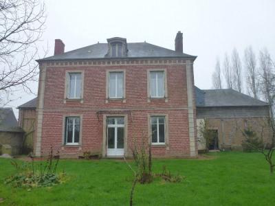 Maison Grandvilliers 10 pièce (s) 204 m²