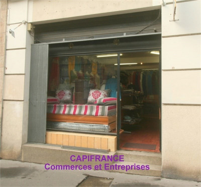 Location Local commercial Nantes