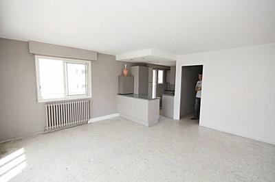 Vente appartement 3 Pièce (s)