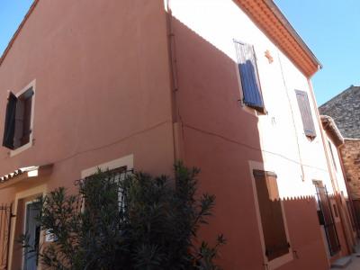 Maison de ville Le Pouzin