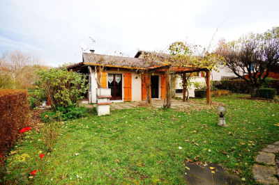 Jolie maison 122 m² / 5 pièces sur 640 m² de terrain avec pi