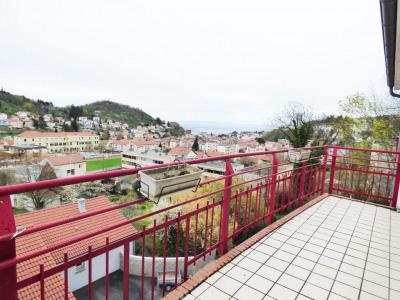 Appartement de 2004 Hauteurs de Royat 3 pièces 76 m²