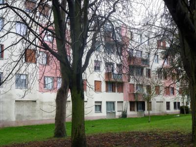SARCELLES Appartement 3 pièce (s) 56 m²