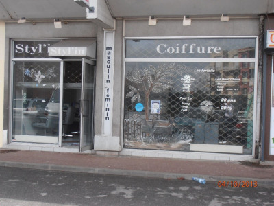 Vente Local commercial Limeil-Brévannes