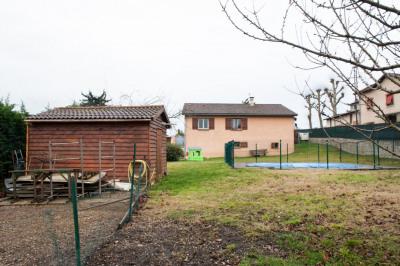 Maison individuelle 123 m² env. Sur S-Sol aménagé