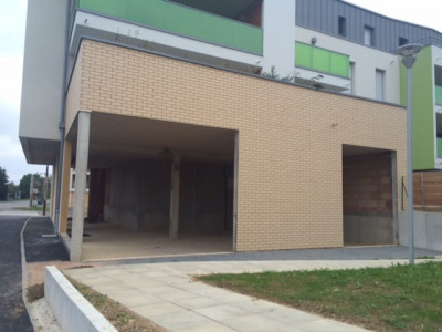 Vente Local commercial Marly