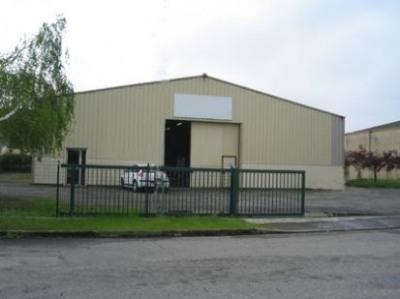 Location Local d'activités / Entrepôt Saint-Alban
