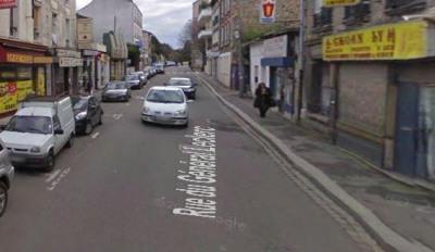 Location Boutique Rosny-sous-Bois