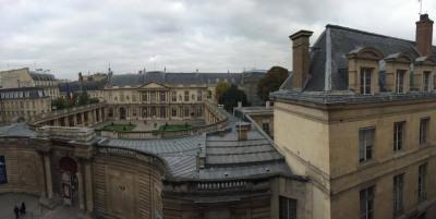 Location Bureau Paris 4ème