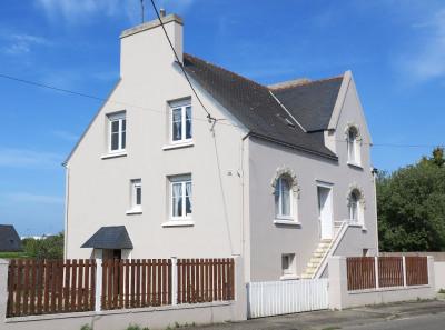 Maison Pouldreuzic