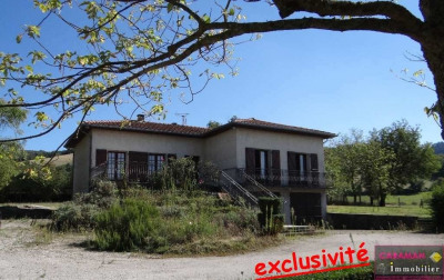 vente Maison / Villa Revel  2 minutes