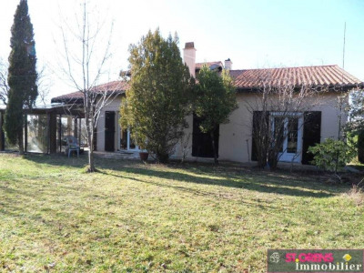 vente Maison / Villa Saint-orens centre