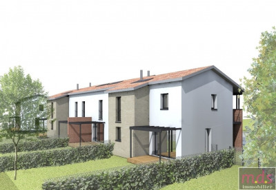 Vente maison / villa Saint-Jean 2 Mn (31240)