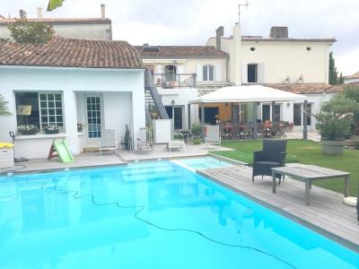 Maison Meschers Sur Gironde 12 pièce (s) 368 m²