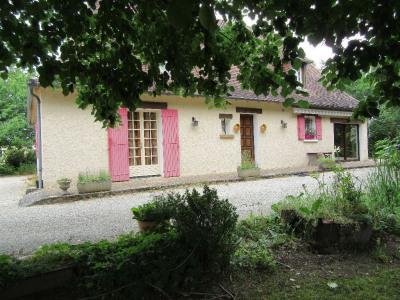 Maison 5 pièce (s) 132 m²