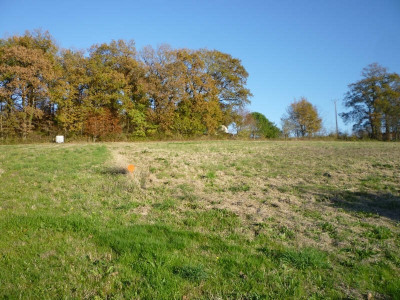 Stukken grond  Cazideroque