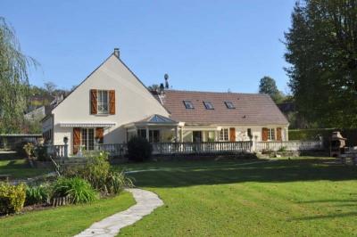 Vente de prestige maison / villa Crepy en Valois
