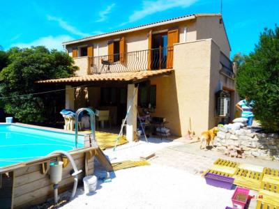 Vente Maison / Villa 7 pièces Istres-(172 m2)-305 000 ?
