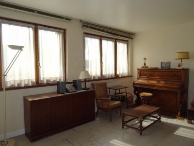 Appartement Clichy 4 pièce (s) 77 m²