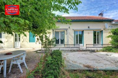 vente Maison / Villa Saint savin