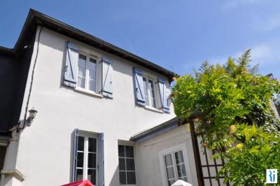 Maison quartier St André..