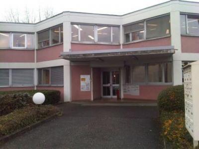 Location Bureau Sausheim