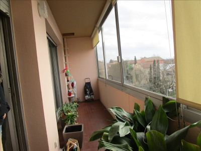 Appartement avec ascens