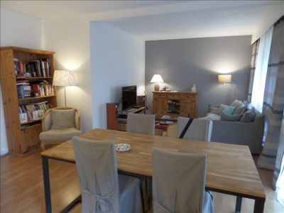 Appartement LA CELLE ST CLOUD - 4 pièce (s) - 88 m²