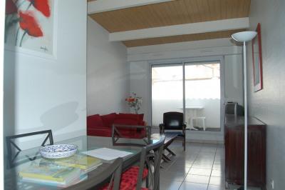 A LOUER T2 meublé à La Rochelle de 38 m²